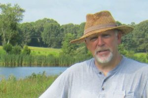 Swallow Hill Farm: Improved Grazing Upstream for Better Fishing Downstream