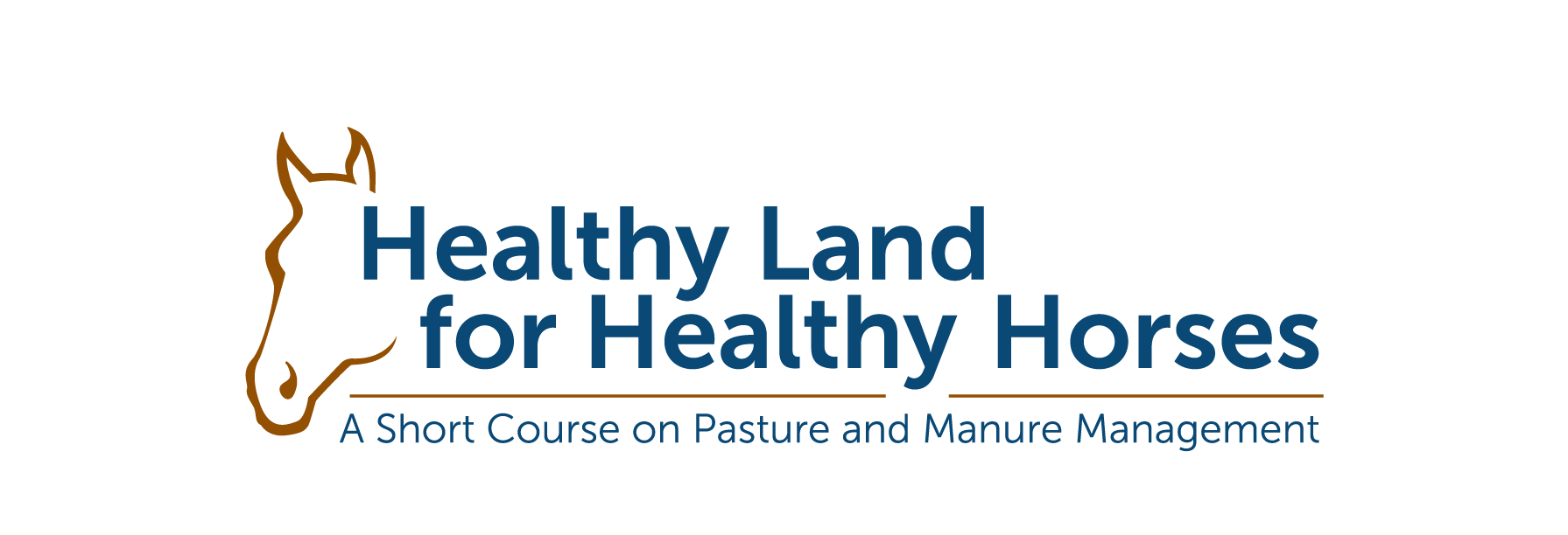 Healthy Lands for Healthy Horses: Short Course