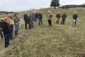 VFGC Members Share Timeless Benefits of Stockpiling and Strip-Grazing Tall Fescue
